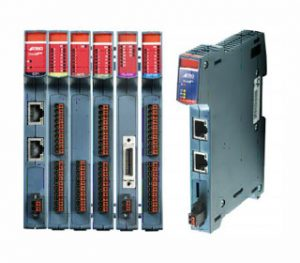 EtherCAT Servo/Stepper Controller Flex-6-Nano | World