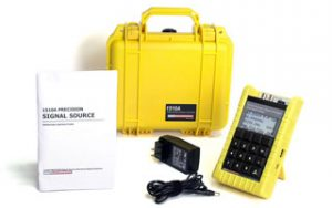 MTI Instruments Low Noise Signal Generator 1510A