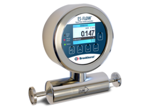Bronkhorst Ultrasonic Flow Meter ES FLOW™
