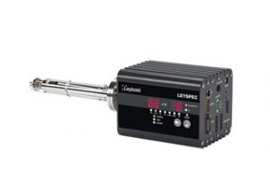 Leybold Residual Gas Analyzers LEYSPEC Series
