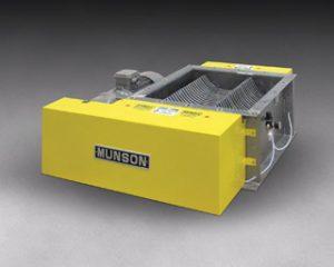 Munson Machinery Abrasion Resistant Rotary Delumper RDC 2424 MS