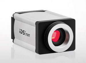 IDS Industrial Cameras NXT Series with Embedded AI