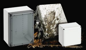 Altech Harsh Environment Enclosures GEOS