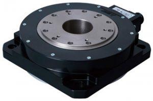 Mitsubishi Electric Low-Profile Direct Drive Motors TM RG2M