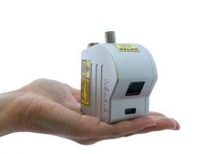 Riftek 2D Laser Scanners RF627 Series
