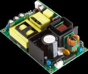 TRUMPower AC/DC Switching Power Supplies TTM210 Series
