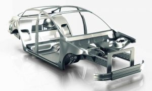 car structure