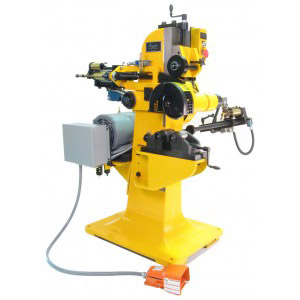 Continental Pipe & Tube Cut-Off Machine Model 6A