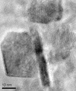 Lithium cobalt oxide particles 338x406