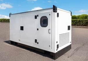 ULEMCo Zero Emission Electric Generator Set