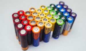 20181129 Batteries colorful shutterstock 37gpy8pn4cb4odqtf4xz40