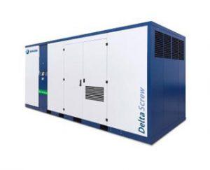 Aerzen Screw Compressor VM 100