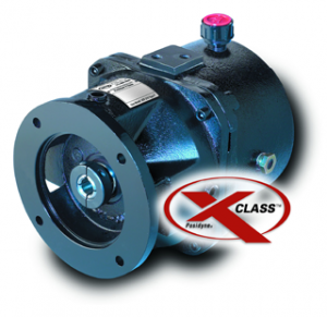 Force Control Clutch Brakes Posidyne® X Class
