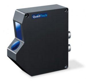QuellTech Laser Scanner Q5