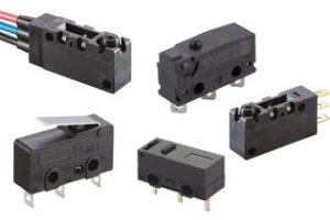 Zippy Technology Waterproof Snap-Action Microswitches