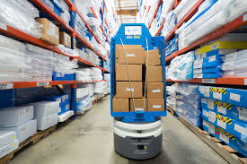 fetchrobotics warehouse robots