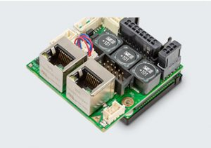 maxon motor Compact EtherCAT Motion Controllers EPOS4 Series