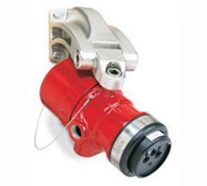 Det-Tronics Multispectrum Infrared Flame Detector X3302