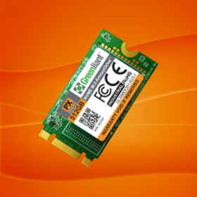 Greenliant Solid State Drives 88 PX Series