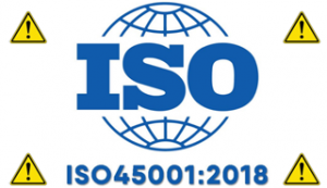 iso 45001 safety