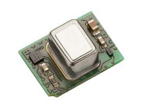 Sensirion Miniature CO2 and RH/T Sensor SCD40