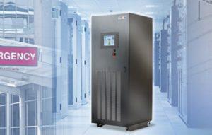 VYCON Energy Storage Flywheel System VDC-XXT