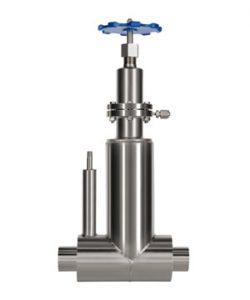 Cryolab Cryogenic Valves 5000 Series