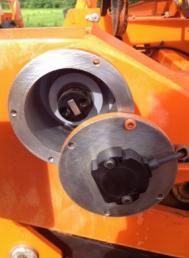 Novotechnik Magnetic Angle Sensors RFC-4800 Series