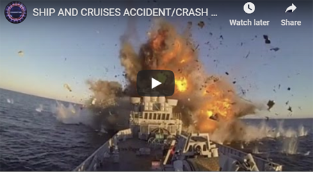 Ship Accidents