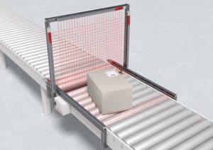 Leuze 3D Contour Measurement System CMS 700i