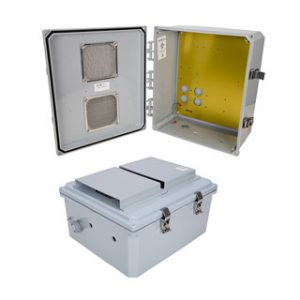 Transtector Polycarbonate Weatherproof Enclosures TEPC Series