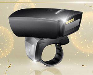 Advantech LEO-W Wearable Barcode Scanner Ring