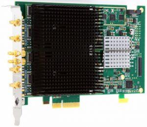 Spectrum Instrumentation PCIe Arbitrary Waveform Generators M2p.65 xx Series
