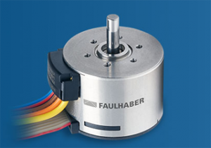 Faulhaber Short Brushless DC Motors BXT Series