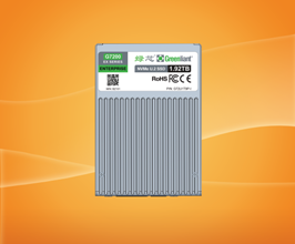 Greenliant Industrial SSDs EX Series