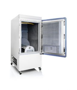 Rohde & Schwarz Portable mmWave Test Chamber ATS1800C