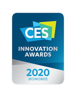 CES 2020 Innovation Awards