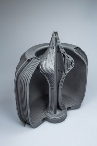 pi05 hm preview2020 iws additively manufactured rocket engine features an aerospike nozzle for microlaunchers
