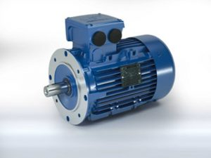 Nord 3-phase electric motors UNIVERSAL