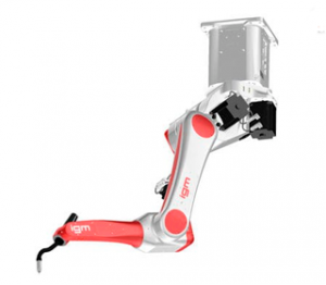 igm Welding Robot RTE 400