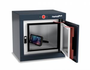 CaptureTech UV C Disinfecting System CapCleaner