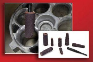Superior Abrasives Coated Cartridge Rolls SHUR-KUT