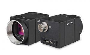 FLIR USB3 Machine Vision Camera Blackfly S