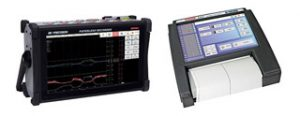 Sefram Configurable Data Acquisitions Systems DAS1700 and DAS8460