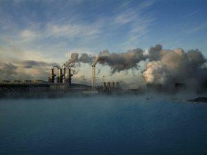 geothermal plant reykjavik 6387