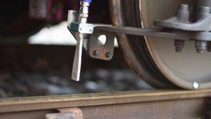 New system on passenger train.JPG